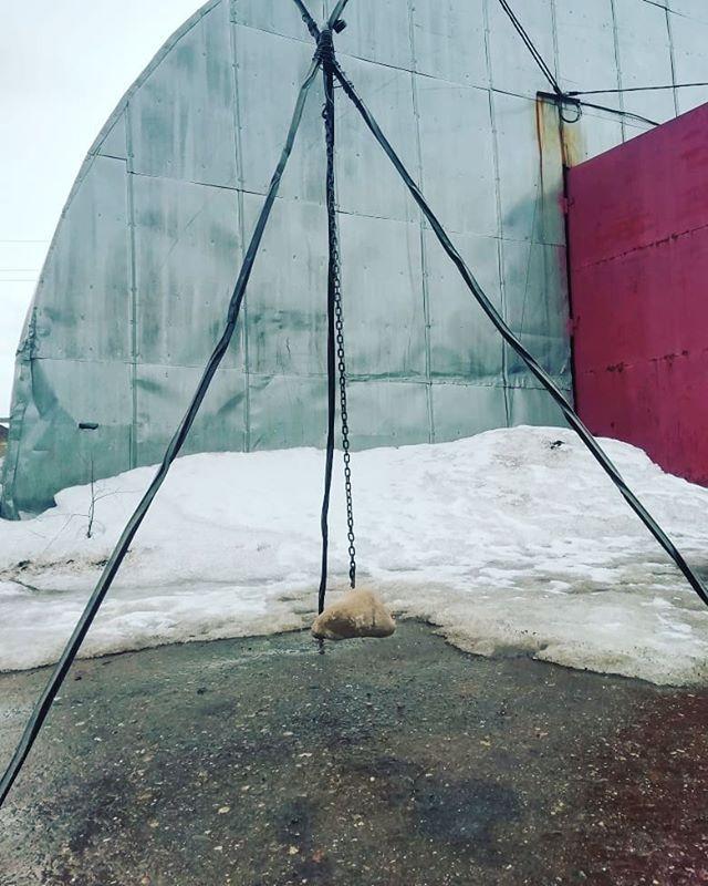 Погодные камень в Коприно. #погода #камень #прогноз #кузницауглебыча #коприно